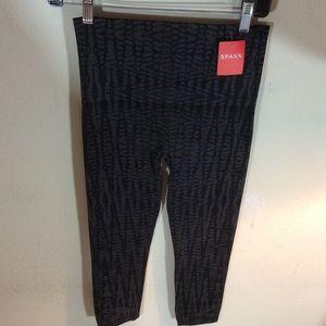 SPANX Pants - SPANX GREY AND BLACK